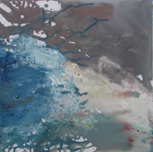 Morbihan;arts; peinture; voyages