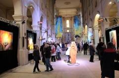 exposition art