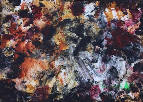 peinture, art contemporain